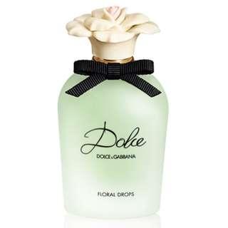 Dolce Gabbana Dolce Floral Drops EDP Spray 30ML