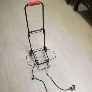 OKI Foldable trolley