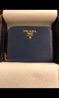 Prada 散子包/卡holder