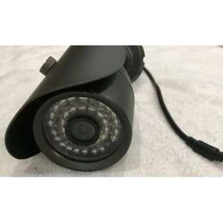 (DELIVERY) HD Infrared Waterproof Camera