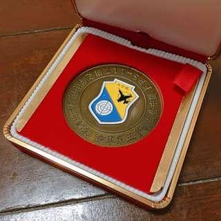 空軍紀念章