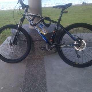 Giant xtc bicycle nego