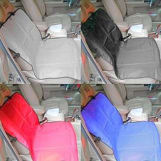 Seat Cover waterproof non slip car truck chair protector