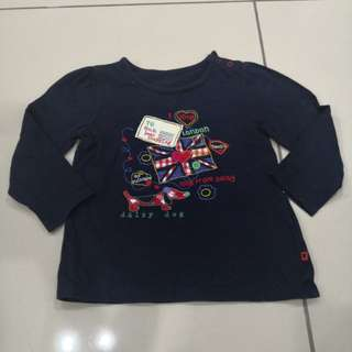 Mothercare Shirt (2-3t)
