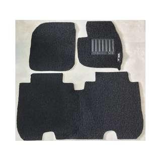Honda Vezel / HRV Coil Carpet Mats