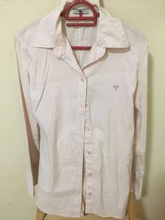 Guess Women's Shirt