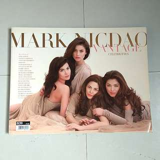 Mark Nicdao • Vantage Celebrities