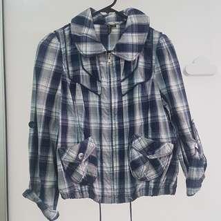 Forever New Jacket sz 8
