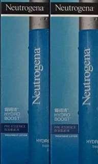 Neutrogena Hydro Boost Pre Essence Lotion 150ml