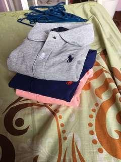 Tshirt baby boy - size XL