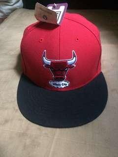 47 Brand Chicago Bulls Cap
