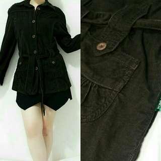 Korean trench coat/ jacket