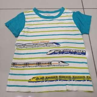 Explorer Shirt (4-5t)