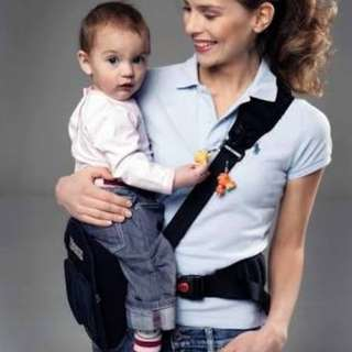 Hip Seat Baby Carrier Kidcarry