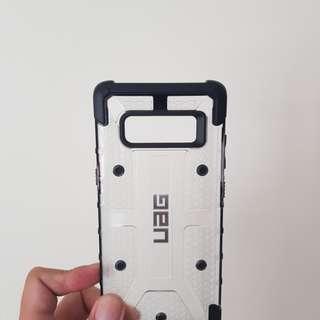 Samsung Note 8 UAG plasma Cover