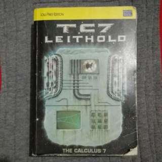 Leithold, TC7