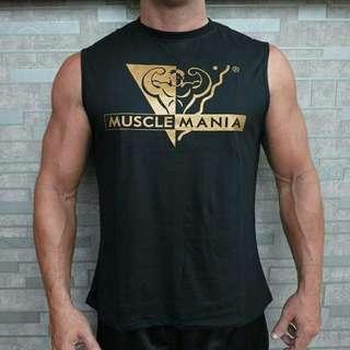 Musclemania