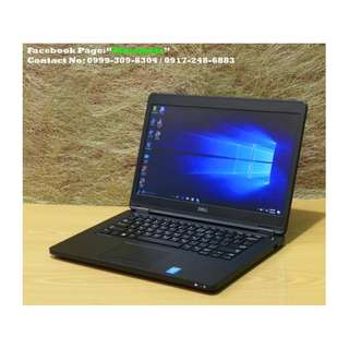 Dell Latitude E5450 Corei5 Business Laptop Series