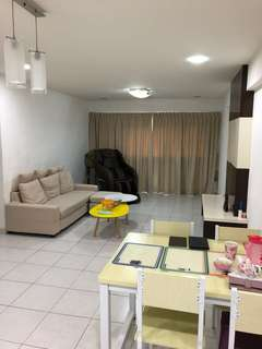 Blk522 Woodlands spares common room for rent