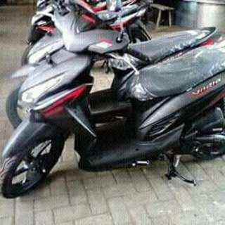 PROMO HONDA VARIO 110 ADVANCE