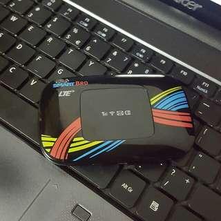 Pocket WiFi ZTE EVOLUZN FX PR2 LTE