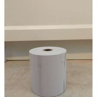 Thermal receipt paper/ POS thermal paper roll/ thermal printer paper roll