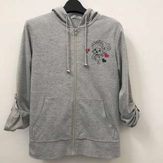One Piece Hoodie Sweater
