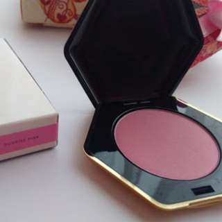 NEW!! H&M blusher Sunrise pink