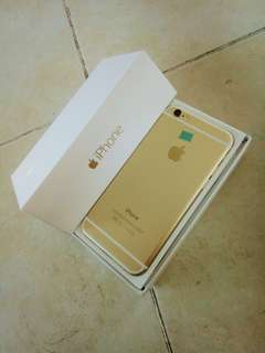 iPhone 6 16gb internal storage factory unlocked