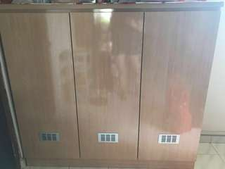 Practical customized Shoe cabinet