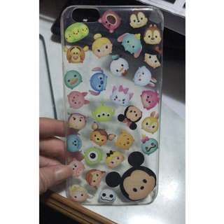 iPhone 6+/6s+ Tsum Tsum case