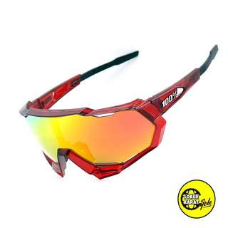 SPEEDTRAP SUNGLASS MTB BICYCLE CYCLING