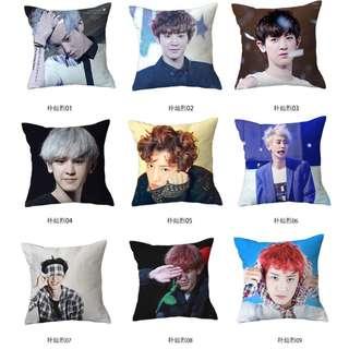 EXO CHANYEOL Pillow