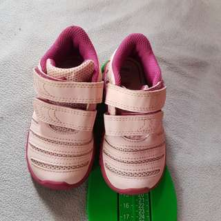 Adidas Rubber Shoes for Toddler