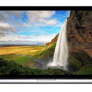 "MacBook Pro MPTR2 Grey (15""/16GB/256GB) Bisa Kredit Tanpa Kartu Kredit"