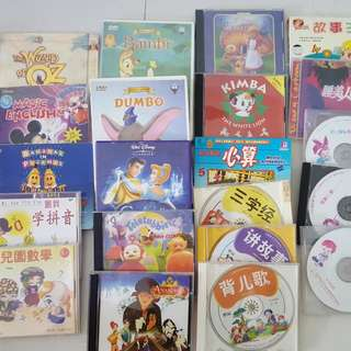 Children Dvd
