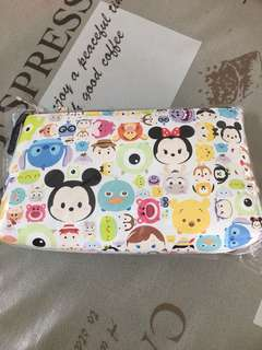 Disney tsumtsum bag