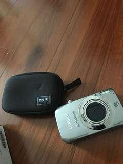 Canon ixus 1000 H5
