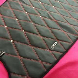 D.A.D Diamond Vezel Dash Board Mat