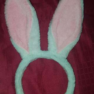Bunny Ears Hairbands