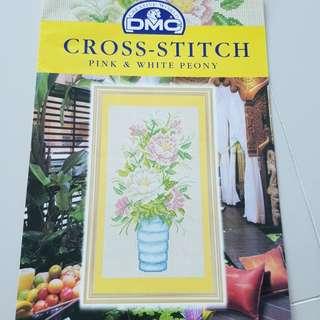 Cross-stitch Work