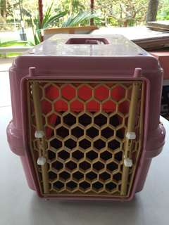 Cat/Dog Crate
