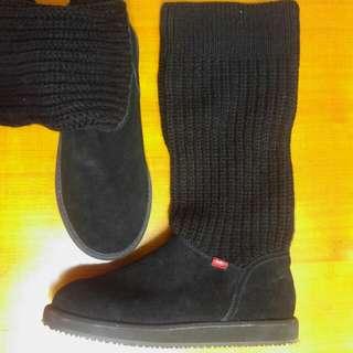 etc Esprit boots