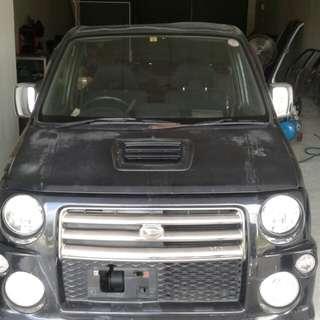 Move (l9 rs) Perodua Kenari