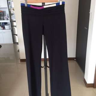 Under armour 瑜珈運動褲