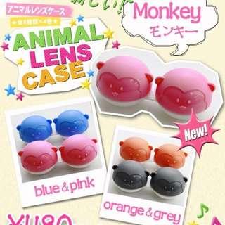 Cute Contact Lens Case