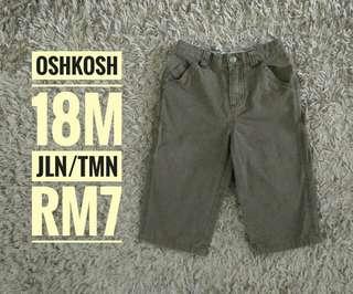 18m pants
