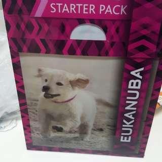 Puppy starter pack FREE