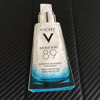 Vichy Mineral 89 Skin Fortifying Daily Booster (Serum) Sample