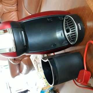 Nescafe Coffee/Tea Maker